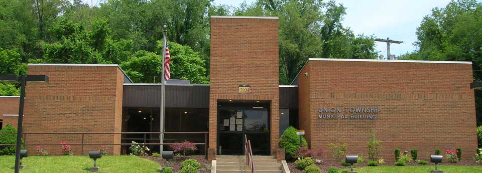 Union Township Municipal Building