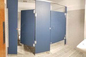 Restroom Renovations