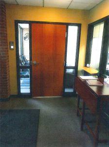 foyer renovations