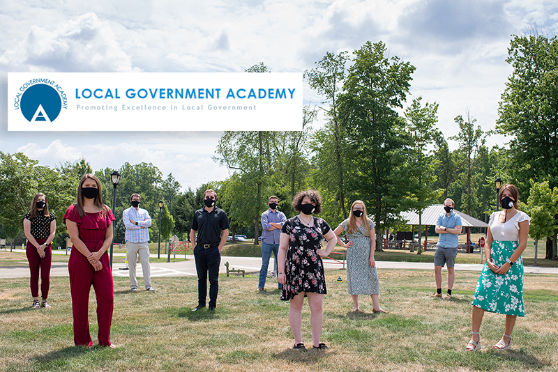 LGA Municipal Intern Program