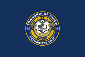 Union Township Crest